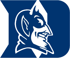 Duke Logo Cliff Satell