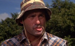 Cliff Satell Bill Murray Caddyshack
