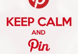Pinterest Keep Calm Pin On
