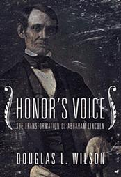 Honors Voice Abraham Lincoln